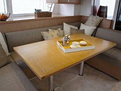 Lagoon 52 (CBM Realtime) - Sibenik - Charter Boote Kroatien