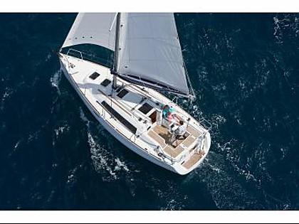 Oceanis 31 (CBM Realtime) - Dubrovnik - Charter hajókHorvátország