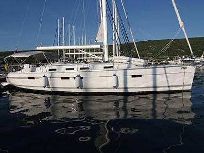 Bavaria Cruiser 45 (CBM Realtime) - Punat - Charter Boote Kroatien