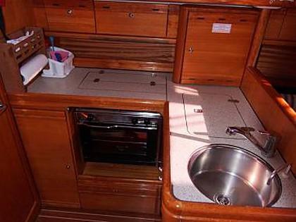 Bavaria 33 Cruiser (CBM Realtime) - Punat - Charter Boote Kroatien