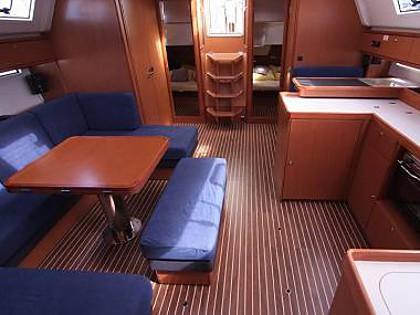 Bavaria Cruiser 51 (CBM Realtime) - Punat - Charter boten Kroatië