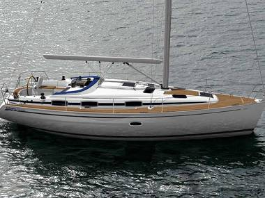 Bavaria 37 Cruiser (CBM Realtime) - Biograd - Charter hajókHorvátország