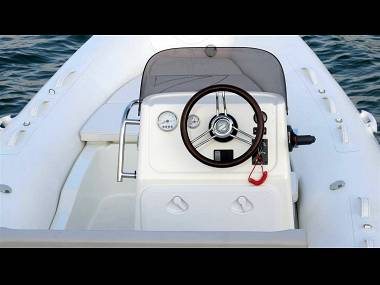 Quicksilver activ 605 open (CBM Realtime) - Pula - Charter ships Croatia