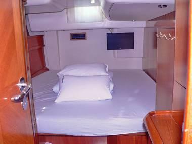 Sun Odyssey 54DS (CBM Realtime) - Biograd - Charter hajókHorvátország