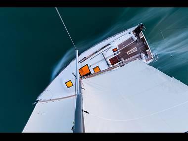 Dufour 382 GL (CBM Realtime) - Šibenik - Charter plavidlá Chorvátsko