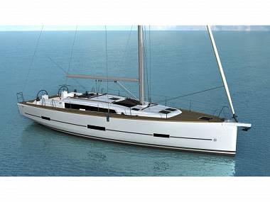 Dufour 460 Grand Large (CBM Realtime) - Dubrovnik - Charter embarcation Croatie