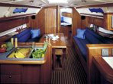 Bavaria 36 Cruiser (CBM Realtime) - Sibenik - Charter ships Croatia
