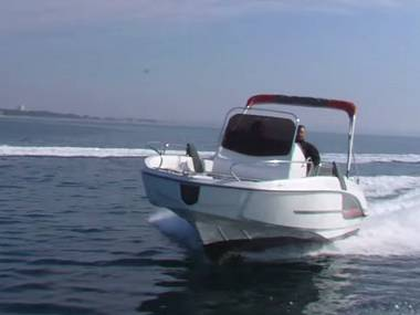 Beneteau Flyer 6 (CBM Realtime) - Trogir - Charter boten Kroatië