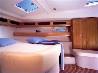 Bavaria Cruiser 46 (CBM Realtime) - Zadar - Charter hajókHorvátország