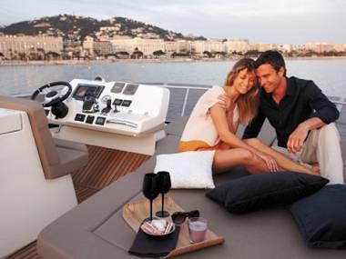 Prestige 500 (CBM Realtime) - Split - Charter plovila Hrvatska