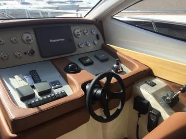 Alena 48 (CBM Realtime) - Sukošan - Charter plavidlá Chorvátsko