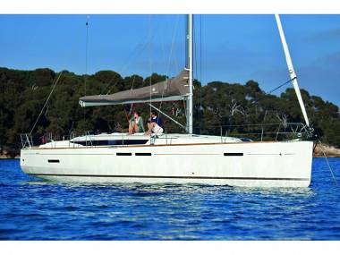 Sun Odyssey 449 (CBM Realtime) - Sukošan - Charter plavidlá Chorvátsko