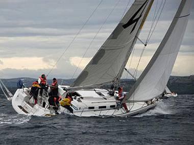 Dufour 44 Performance (CBM Realtime) - Mali Losinj - Charter boten Kroatië