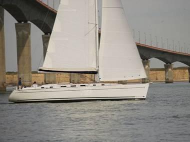 Cyclades 50.4 (CBM Realtime) - Split - Charter Boote Kroatien
