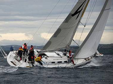 Dufour 44 (CBM Realtime) - Split - Charter boten Kroatië