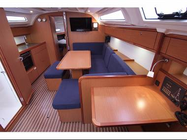Bavaria Cruiser 41 (CBM Realtime) - Punat - Charter plovila Hrvatska