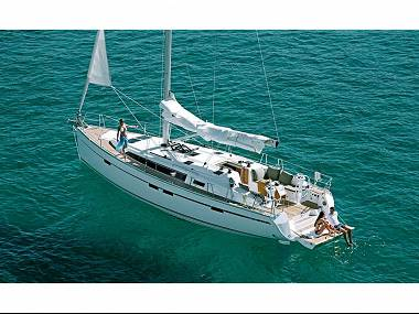 Bavaria Cruiser 46 (CBM Realtime) - Trogir - Czarter statki Chorwacja