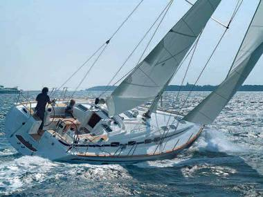 Bavaria 46 Cruiser (CBM Realtime) - Seget Donji - Charter embarcation Croatie