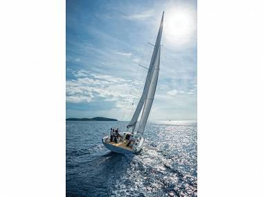 More 55 (CBM Realtime) - Primosten - Charter navi Croazia