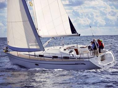 Bavaria 46 Cruiser (CBM Realtime) - Шибеник - Чартер ХорватияХорватия