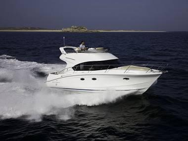 Antares 36 (CBM Realtime) - Sibenik - Charter navi Croazia