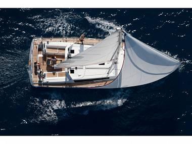 Oceanis 45 (CBM Realtime) - Sibenik - Charter Boote Kroatien