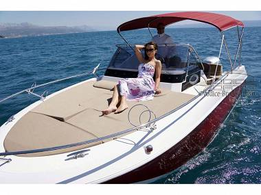 Atlantic 655 Sun Cruiser (CBM Realtime) - Pula - Charter Boote Kroatien