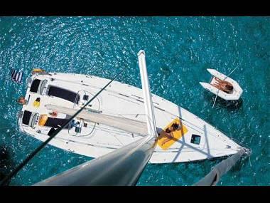 Cyclades 43 (CBM Realtime) - Split - Charter plovila Hrvaška