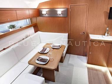 Bavaria Yacht 38 Sport (CBM Realtime) - Trogir - Charter Boote Kroatien