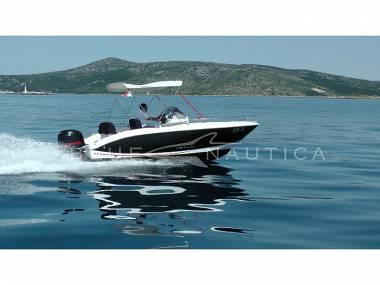Sessa KL1 (CBM Realtime) - Trogir - Charter embarcation Croatie