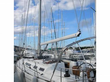 Dufour 455 (CBM Realtime) - Pula - Charter hajókHorvátország