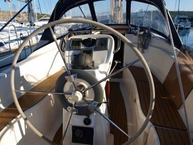 Bavaria 32 Cruiser (CBM Realtime) - Primosten - Charter ships Croatia