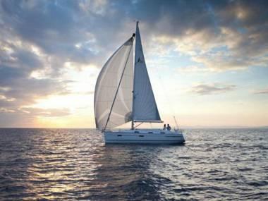 Bavaria Cruiser 36 (CBM Realtime) - Primošten - Charter plavidlá Chorvátsko