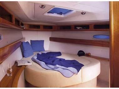 Bavaria 42 (CBM Realtime) - Primosten - Charter hajókHorvátország