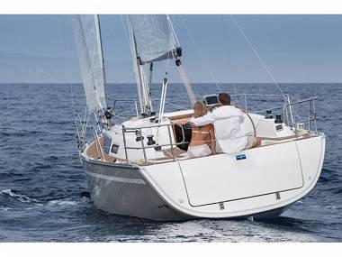 Bavaria Cruiser 33 (CBM Realtime) - Primošten - Charter plovila Hrvatska