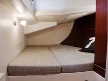 Hanse 445 (CBM Realtime) - Dubrovnik - Charter Boote Kroatien