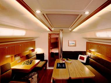 Hanse 415 (CBM Realtime) - Kastel Gomilica - Charter Boote Kroatien