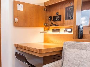 Hanse 455 (CBM Realtime) - Dubrovnik - Charter Boote Kroatien