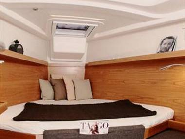 Hanse 415 (CBM Realtime) - Biograd - Charter Boote Kroatien
