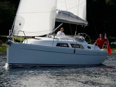 Hanse 325 (CBM Realtime) - Dubrovnik - Charter boten Kroatië