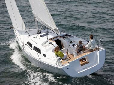 Hanse 355 (CBM Realtime) - Dubrovnik - Charter plovila Hrvaška