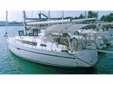 Bavaria 37 (CBM Realtime) - Sukosan - Charter hajókHorvátország