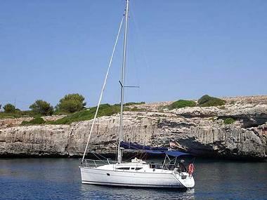 Sun Odyssey 32 i (CBM Realtime) - Sibenik - Charter boten Kroatië