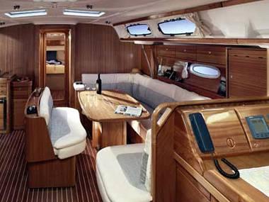 Bavaria Cruiser 46 (CBM Realtime) - Seget Donji - Charter Boote Kroatien