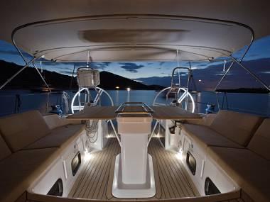 Elan 50 Impression (CBM Realtime) - Seget Donji - Charter boten Kroatië