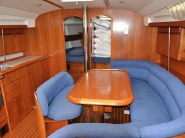 Sun Odyssey 45 (CBM Realtime) - Sukosan - Charter ships Croatia