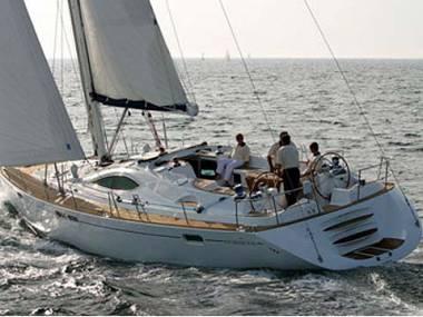 Sun Odyssey 54DS (CBM Realtime) - Sukosan - Charter hajókHorvátország