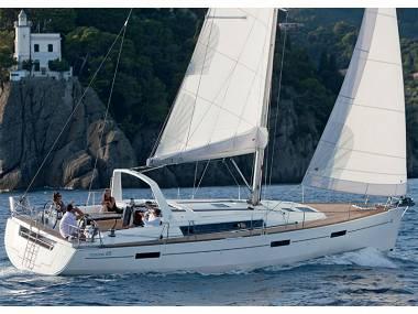 Oceanis 45 (CBM Realtime) - Biograd - Charter hajókHorvátország