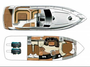Mirakul 30 (CBM Realtime) - Trogir - Charter navi Croazia