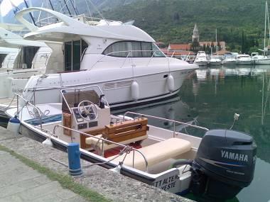 Cheoy Lee 55 (CBM Realtime) - Split - Charter Boote Kroatien